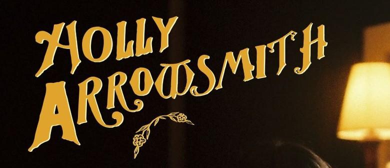 Holly Arrowsmith