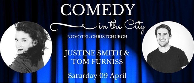 Comedy in the City