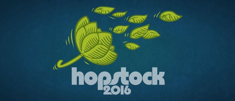 Hopstock: Baylands Brewery