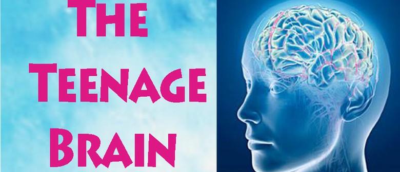 Nathan Wallis: The Teenage Brain