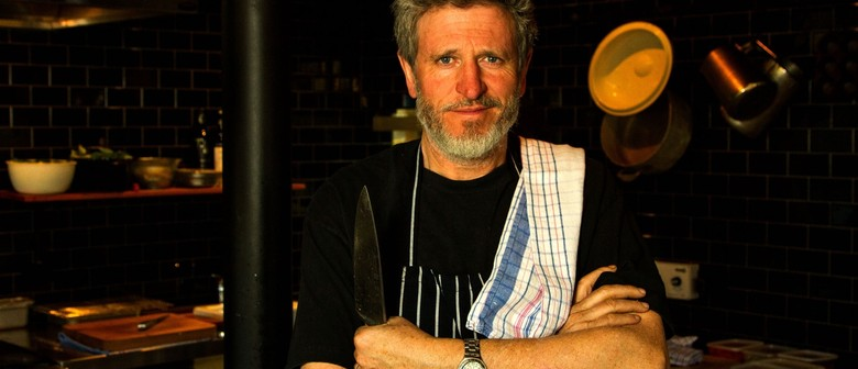 An Evening with Celebrity Chef Richard Till