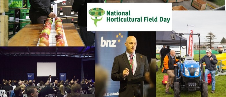 National Horticultural Field Day
