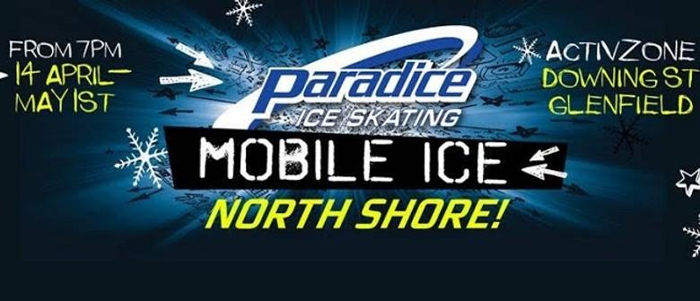 North Shore Ice Skating - Auckland - Eventfinda eff494ab362