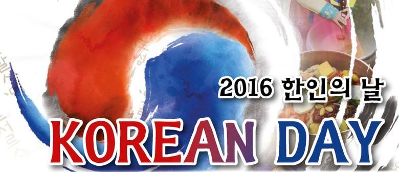 Korean Day