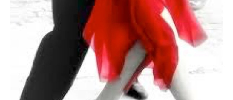 Tango Class & Dance Night