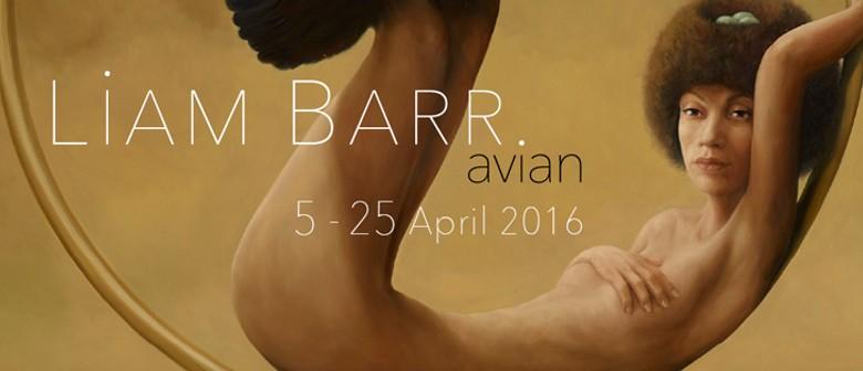 Liam Barr - Avian