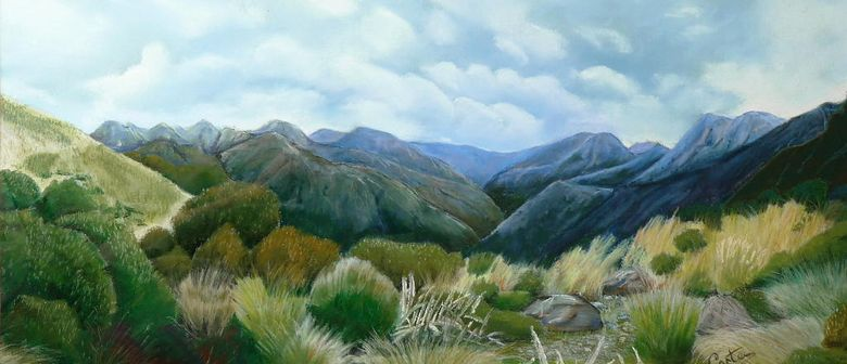 Kapiti Pastels Exhibition