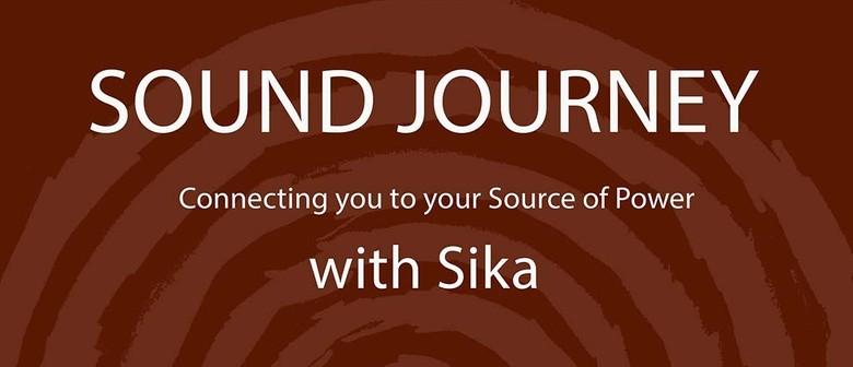 Sika Sound Journey