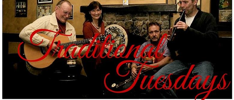 Traditional Irish Music Night - Whangarei - Eventfinda