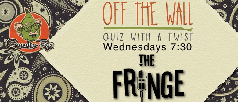 Off The Wall Quiz