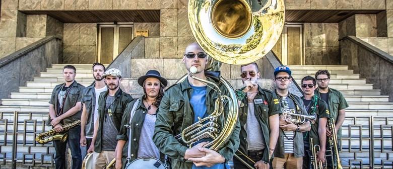 Richter City Rebels Take Havana
