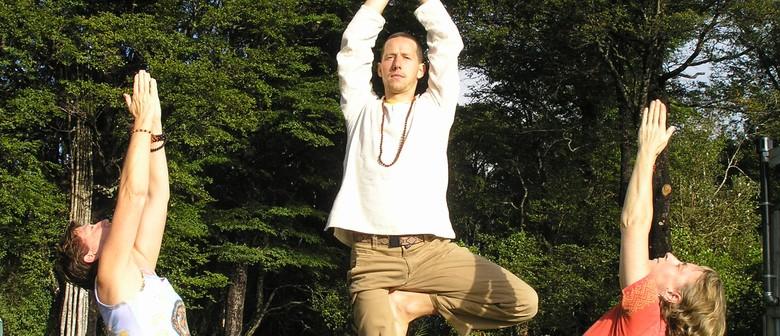 Hatha Yoga Immersion