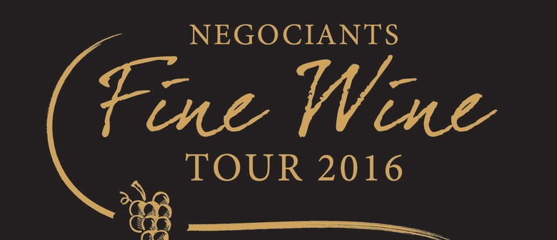 Negociants Fine Wine Tour
