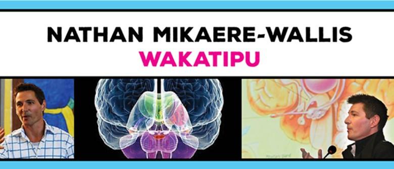 Nathan Mikaere Wallis Teenage Drug and Alcohol Consumption