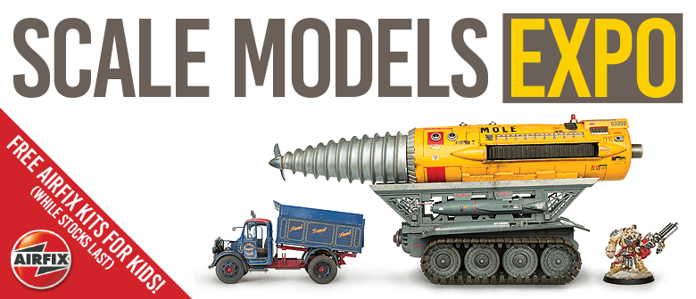 Scale Models Expo