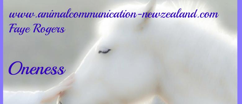 Animal Communication & Energy Healing