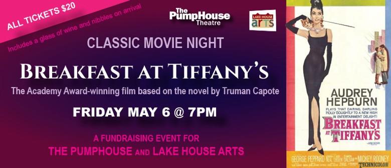 Breakfast At Tiffany's - A Screening of The Classic Film