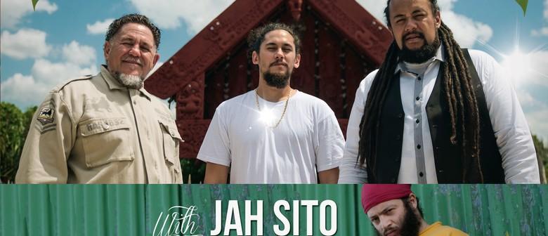 House of Shem / Jah Sito