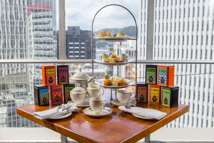 Mother 39 s day buffet lunch or high tea wellington for 147 the terrace wellington new zealand