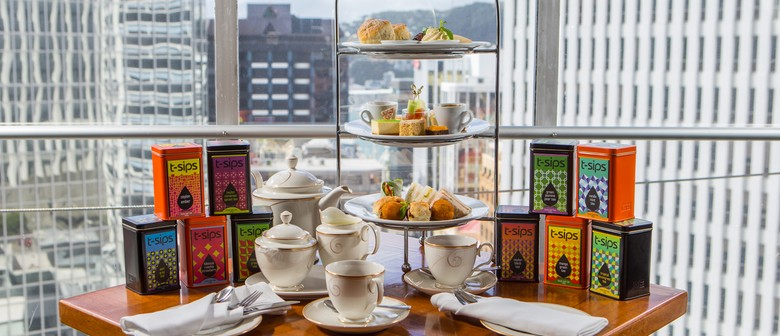 Mother's Day Buffet Lunch or High Tea