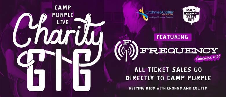 Camp Purple Live!