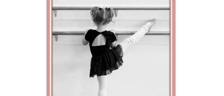 Princess Ballerinas 5+
