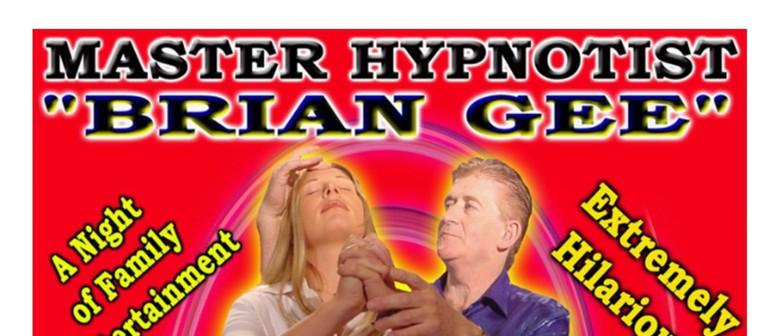Brian Gee Hypnotist