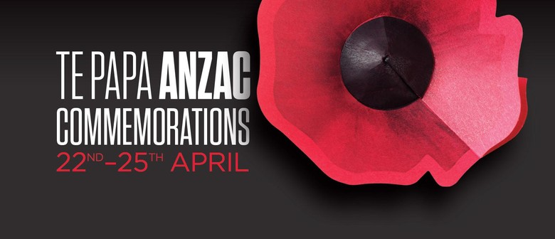ANZAC Commemorations: Soldiers on Gallipoli
