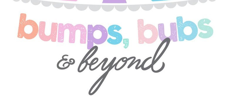 Bumps, Bubs and Beyond Autumn Market
