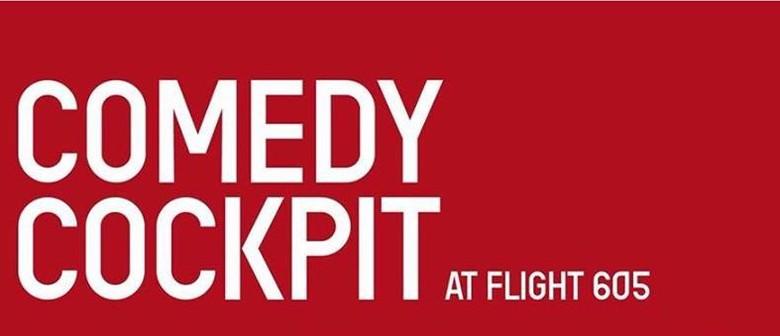 Comedy Cockpit - International Comedy Special