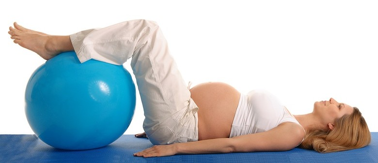 Mums to Be Fitness Group