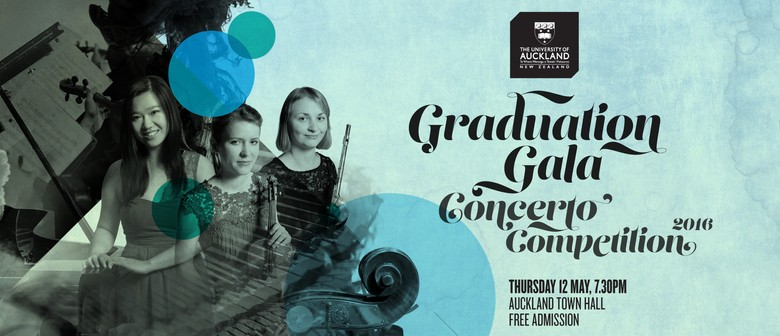 Graduation Gala Concerto Competition