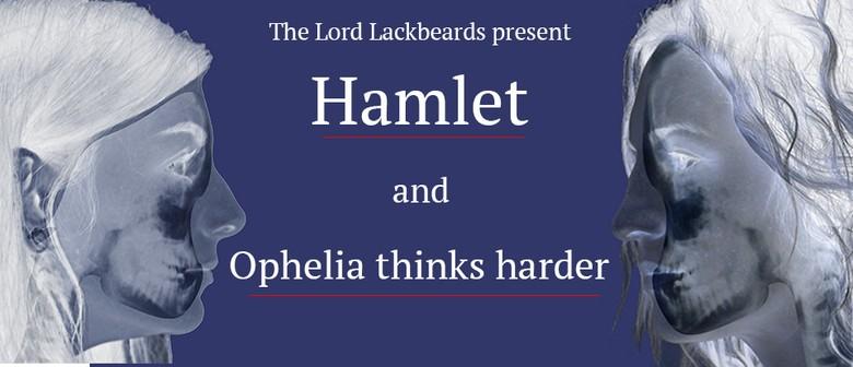 Hamlet: Ophelia Thinks Harder