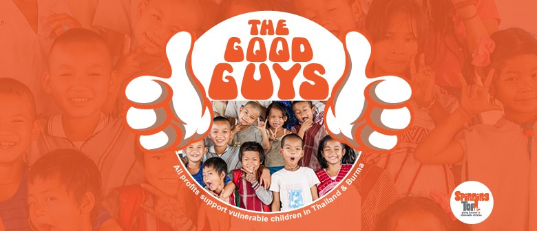 The Good Guys Comedy Show 2016
