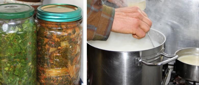 Prepare & Cook Nutrient Dense Food Workshop
