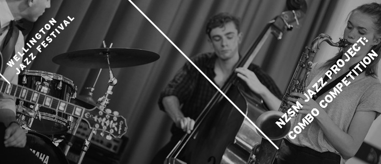 NZSM Jazz Project: Combo Competition