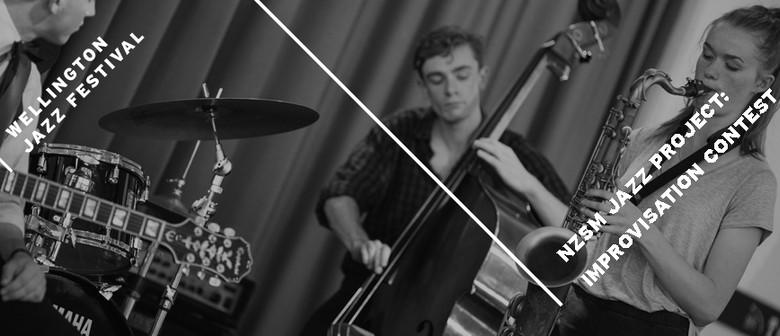 NZSM Jazz Project: Improvisation Contest