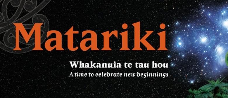 Napier Matariki Festival