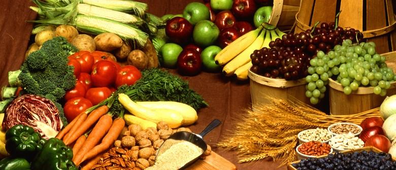 Home Food Production Workshop - Part 1