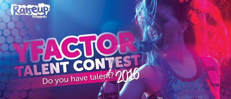 Y-Factor