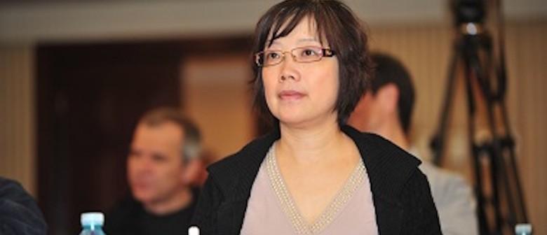 Talking Culture - Wen Huang