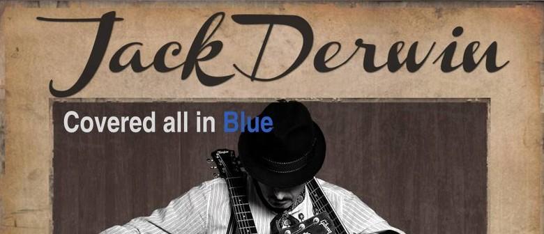Jack Derwin