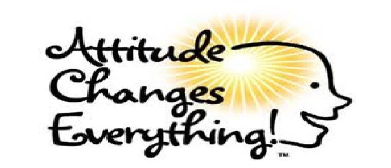 Change Your Attitude to Boost Your Success