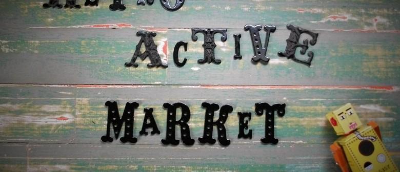 Retroactive Market Round One