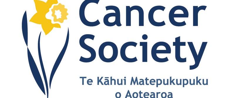 Cancer Society Book Fair