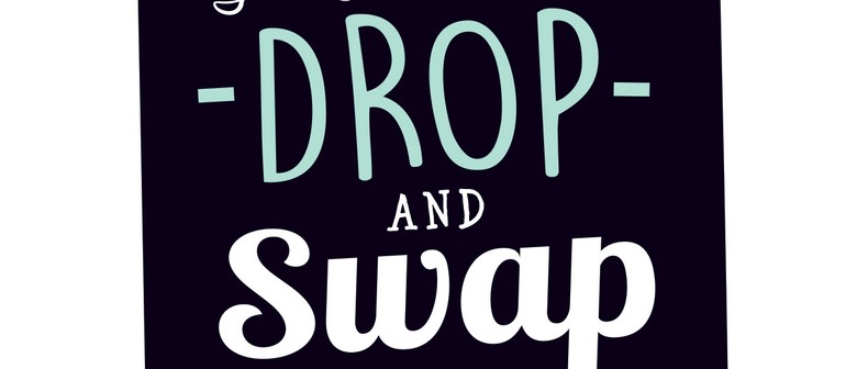 The Great Girls Drop and Swap