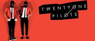 Twenty One Pilots Emotional Roadshow World Tour