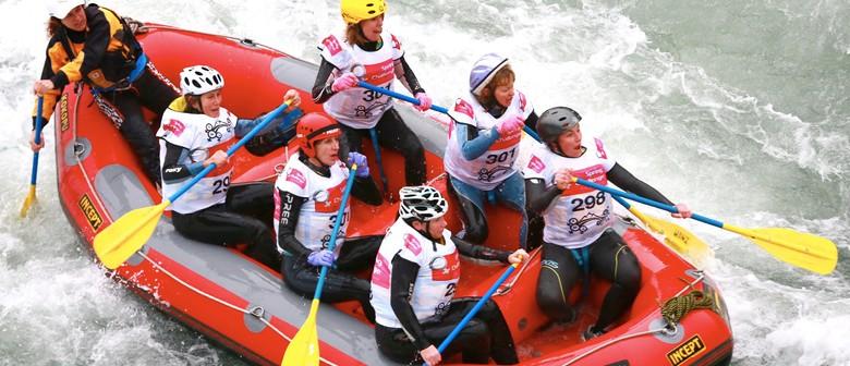 Torpedo7 Spring Challenge North