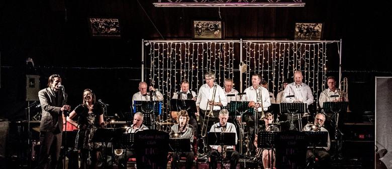The Nelson Jazz Club Big Band