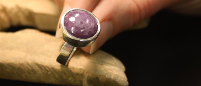 Jewellery Classes - Monday Evening
